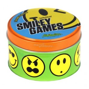 GIOCO SMILEY GAMES