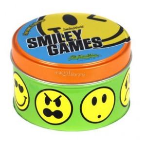 GIOCO SMILEY GAMES