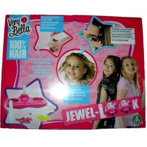 VERY BELLA JEWEL-LOOK