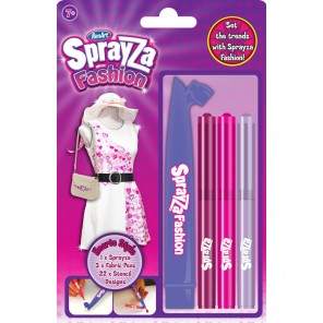 SPRAYZA FASHION CUORI