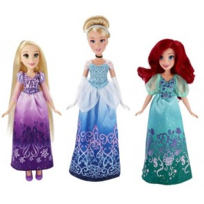 PRINCIPESSE DISNEY ASSORTITE