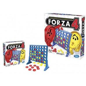 GIOCO FORZA 4 REFRESH