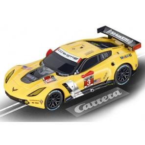 AUTO SLOT CARRERA GO CORVETTE C7
