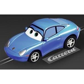 AUTO SLOT CARRERA GO CARS SALLY
