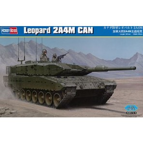 CARRO ARMATO LEOPARD 2A4M CAN KIT 1/35