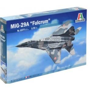 AEREO MIG-29A FULCRUM KIT 1/72