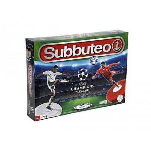 SUBBUTEO UEFA CHAMPIONS LEAGUE ED.
