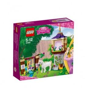 LEGO LA GIORNATA PIU' BELLA DI RAPUNZEL