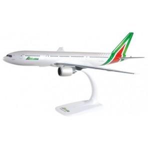 AEREO 777-200 ALITALIA 1/200