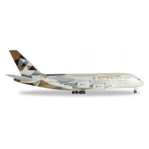 AEREO A380 ETHIAD 1/500