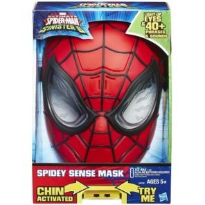 SPIDER-MAN MASCHERA SPIDER SENSE