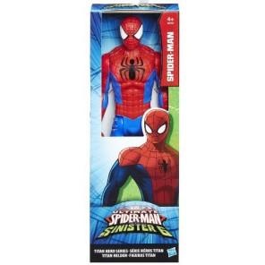 SPIDER-MAN TITAN HERO