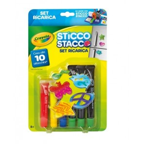 RICARICA STICCO STACCO
