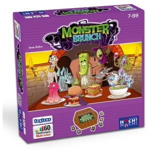 GIOCO MONSTER BRUNCH