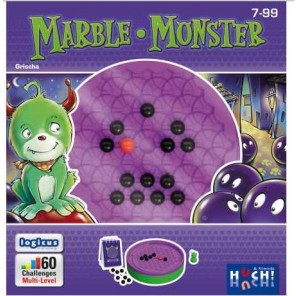 GIOCO MARBLE MONSTER