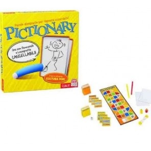 GIOCO PICTIONARY