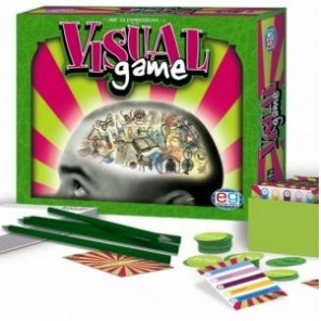 GIOCO VISUAL GAME