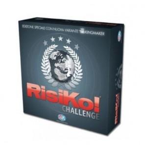 GIOCO RISIKO CHALLENGE
