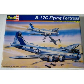 AEREO B-17 FLYING FORTRESS KIT 1/48