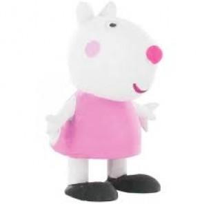 PEPPA PIG SUSY LA PECORA