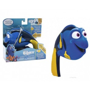 DORY VOICE CHANGER** PROMO**