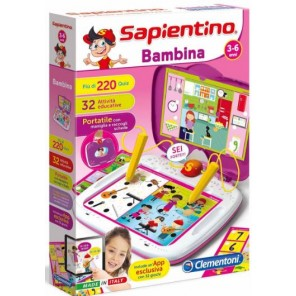 SAPIENTINO BAMBINA