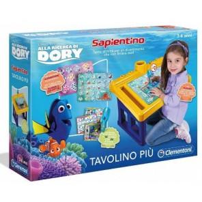 SAPIENTINO TAVOLINO PIù DORY