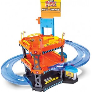 GARAGE PLAYSET BURAGO