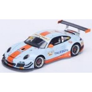 AUTOPORSCHE 997 GT3 GULF 1/43
