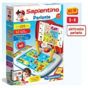 SAPIENTINO PARLANTE