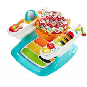 BABY PIANO ATTIVITà 4 IN 1