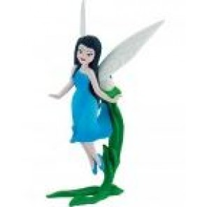 DISNEY FAIRIES SILVERMIST