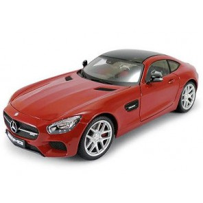 AUTO MERCEDES AMG GT 1/18