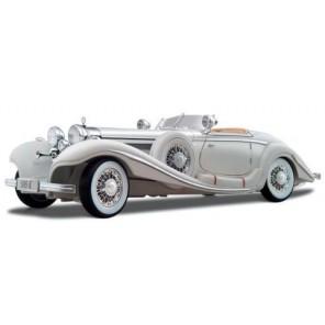 AUTO MB 50K 1936 1/18