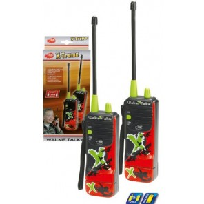 WALKIE TALKIE X-TREME