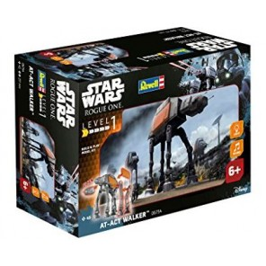 STAR WARS AT-ACT EASYKIT