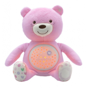 FIRST BABY BEAR ROSA