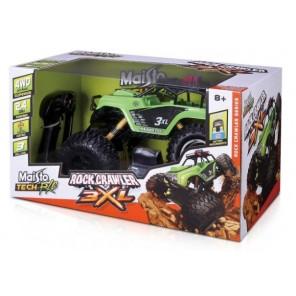 AUTO R/C ROCK CRAWLER 3XL