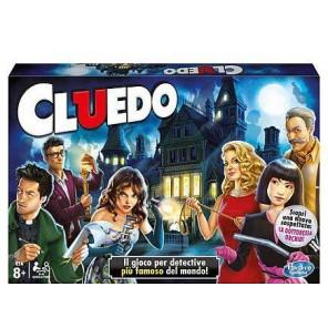 GIOCO CLUEDO REFRESH