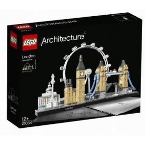 ARCHITECTURE LONDRA