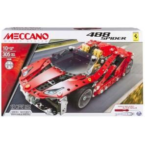 MECCANO AUTO 488 SPIDER