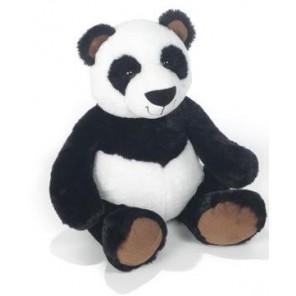PLUSH HAKU PANDA