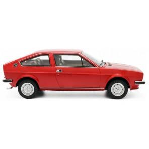 AUTO ALFASUD SPRINT 1.3 1976 1/18