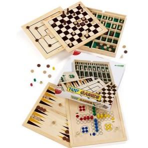 TOP GAMES CM36