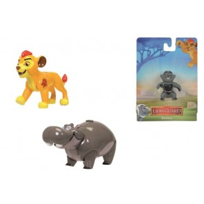 LION GUARD PERSONAGGI ASS.