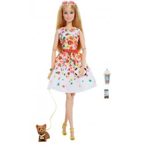 BARBIE COLLECTOR #THE BARBIE LOOK