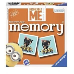 GIOCO MEMORY CATTIVISSIMO ME