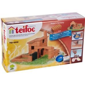 TEIFOC CASETTA PICCOLA