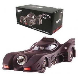 AUTO BATMOBILE BATMAN RETURNS 1/43