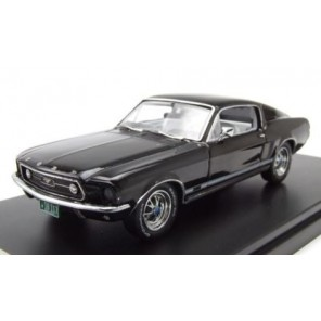 AUTO FORD MUSTANG GT FASTBACK 1/43